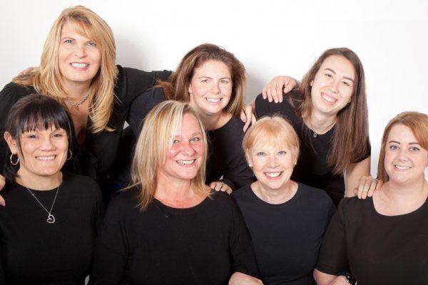dental team in hailsham east essex