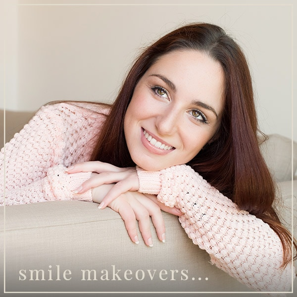 smile makeovers...