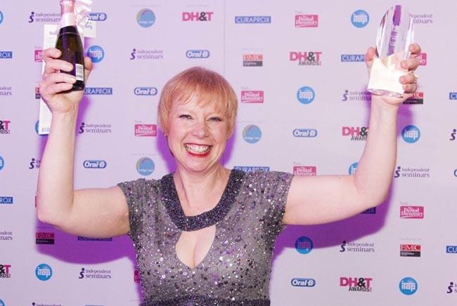 dentist awards hailsham