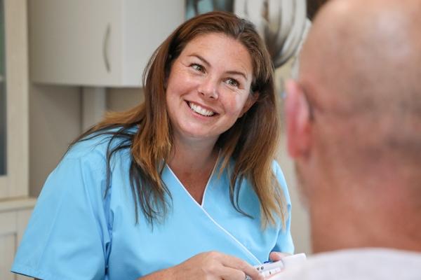 patient care dental barn hailsham