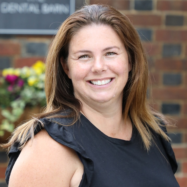 east sussex clare ward hygienist
