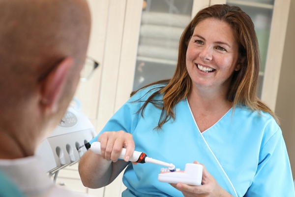 dental crowns hailsham dentist