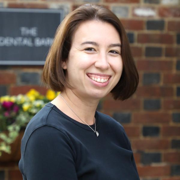 east sussex dentist laura beresford
