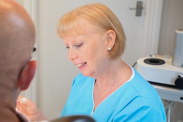 teeth whitening hailsham dentist