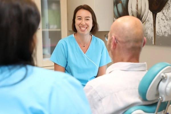 smile makeovers pevensey dentist