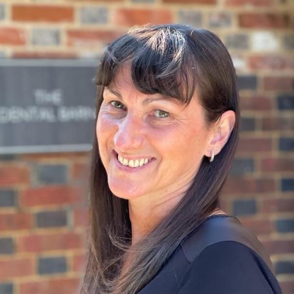 lisa mclean dental receptionist halisham